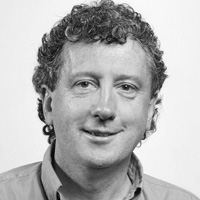 Billy Keane, author and columnist