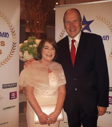 Kerryman  Awards