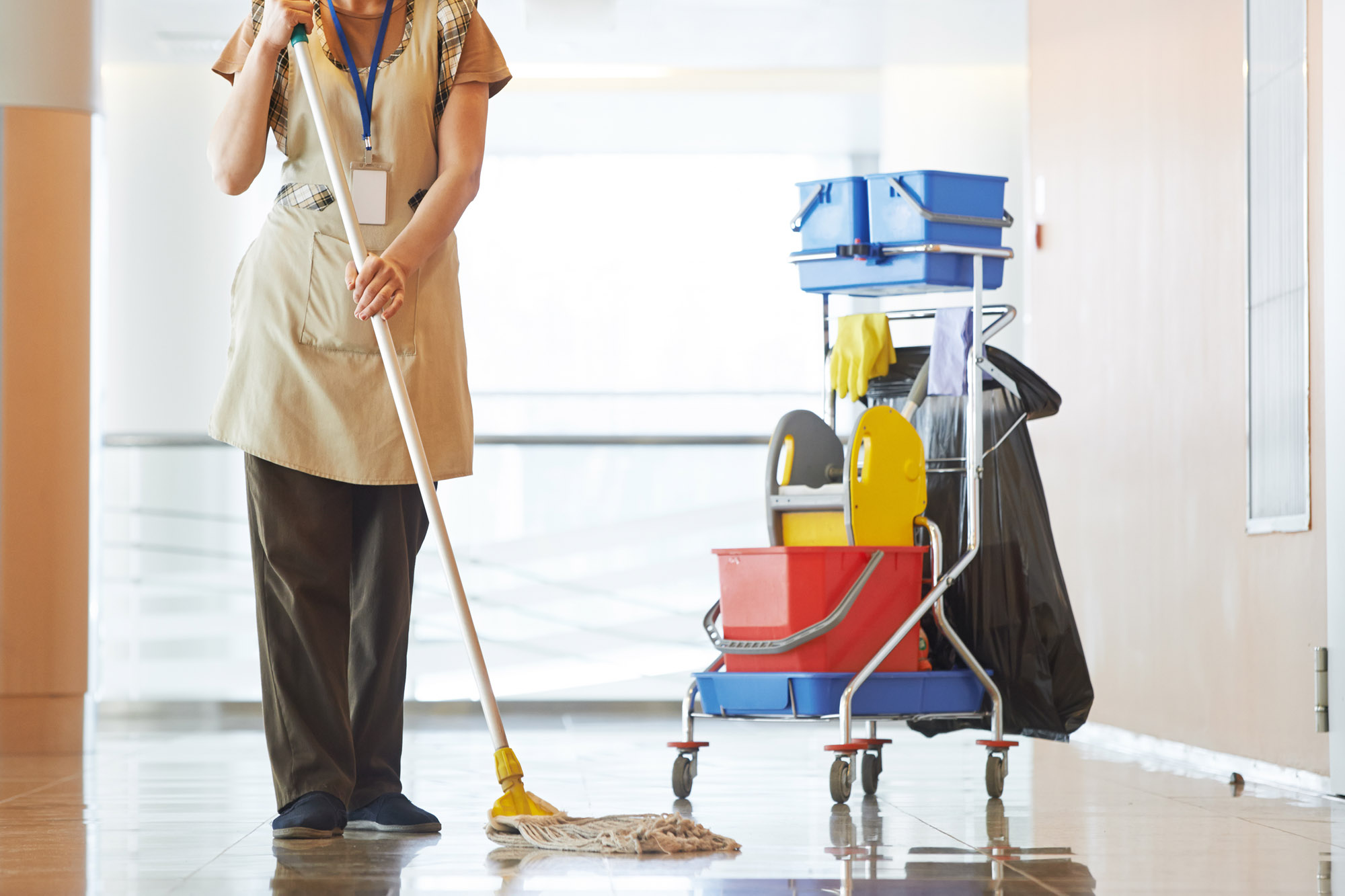 ABC Cleaning